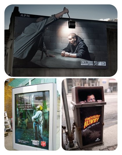 Ideas for Outdoor Advertising 21.50 MB 1293478804202
