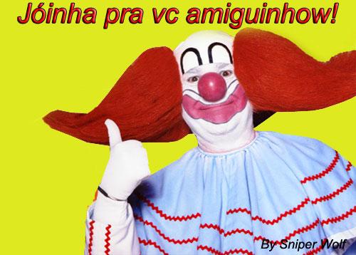 Pedido público de desculpas ao usuário Tiago Bastos Joinha0br