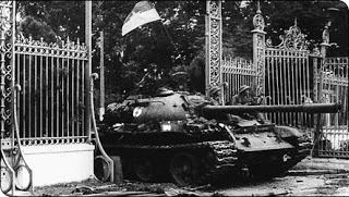 Liberación de Saigón: testimonio y memorias Carac_edition_1