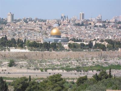Ulazak Gospoda Isusa Hrista u Jerusalim – Cveti _Jerusalim