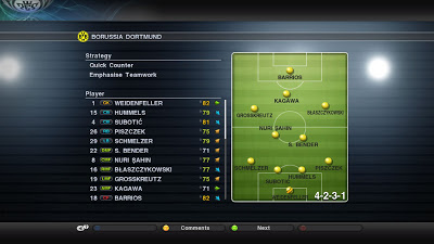 PESEdit.com Pro Evolution Soccer 2011 Patch 0.4 8-1
