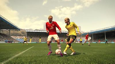 PESEdit.com Pro Evolution Soccer 2011 Patch 0.4 2