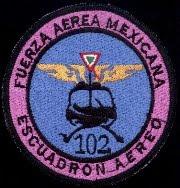 aeronaves - Inventario  de  aeronaves de  la  FAM  ( actualizado 23 Febrero 2016 ) Ea102