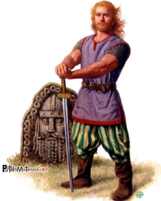 Dioses Nórdicos [¿Mitos o Realidad?] Frey
