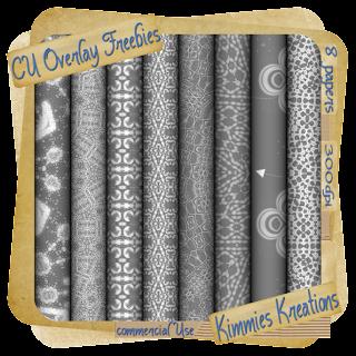 CU Overlays~FREEBIE By Kimmie's Kreations Kimmieskreations_cuoverlays_freebiePreview