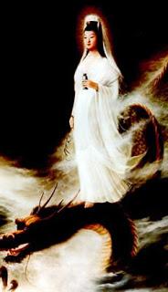 Blocage, dôme énergétique Mental, Sarcophage... Quan-yin