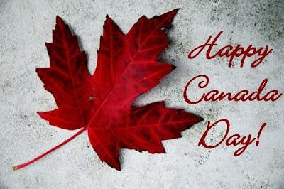 Happy Canada Day Canada_day