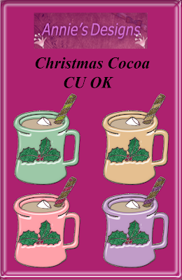 Christmas Cocoa Preview