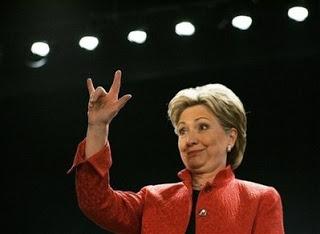 NWO a Satanic Cult Lucifer_satan_devil_hillary_clinton-witch-illuminati