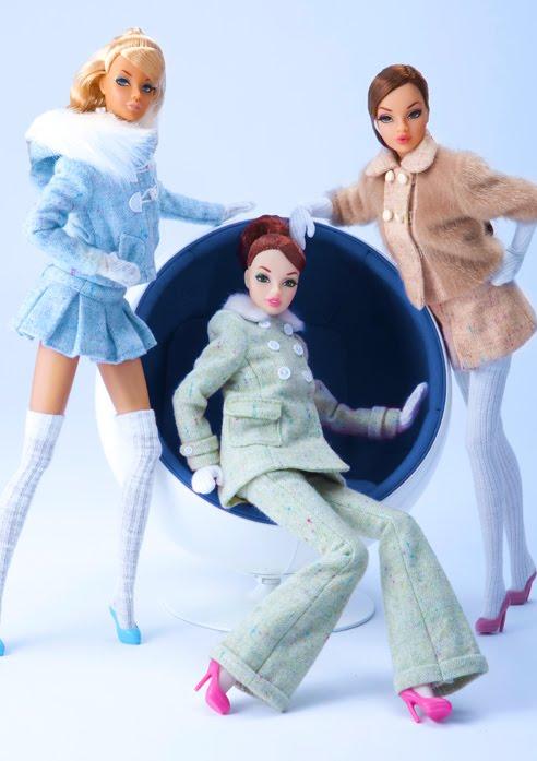 Dynamite Girls Katalogs GroupFull