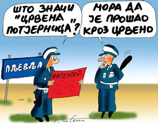 Tematska karikatura Karikatura26012010