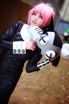 Cosplay Soul Eater 20