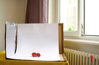 Как правильно сфотографировать мастер-класс для публикации 7