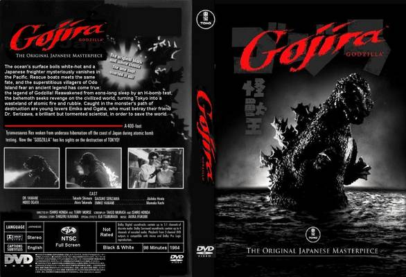 Derniers achats DVD/Blu-ray/VHS ? Gojira-1956-FS-Front-Cover-7196