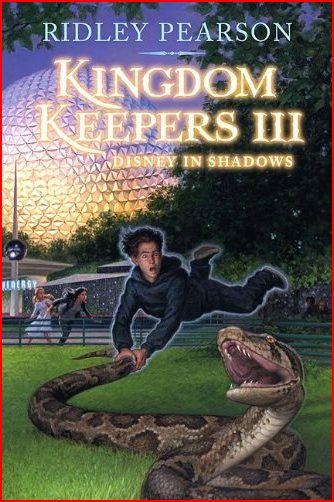 [Livre/Nouvelle]The Kingdom Keepers Kingdomkeepers3