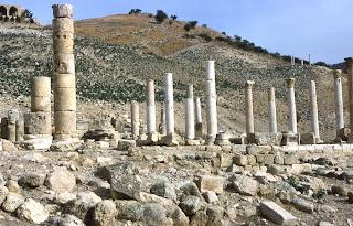 Jordanie: la vallée du jourdain pourrait faire partie du berceau des civilisations Pella