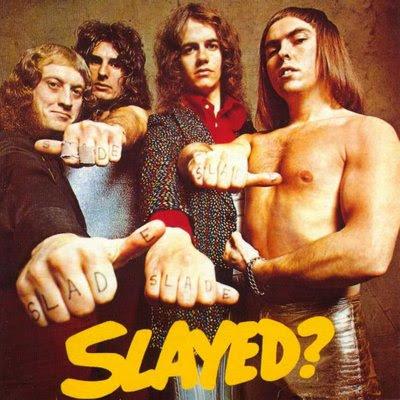 El topic de NAZARETH - Página 2 Slade_-_slayed_front
