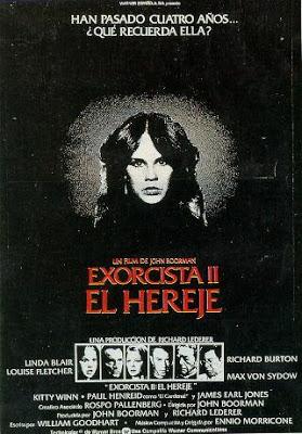 Cine de Terror - Página 2 Exorcista2
