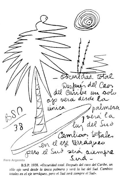 Caos en el Caribe - Página 5 Parravacini