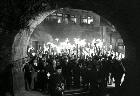 III Campeonato do Mundo de Basquetebol Angry-mob