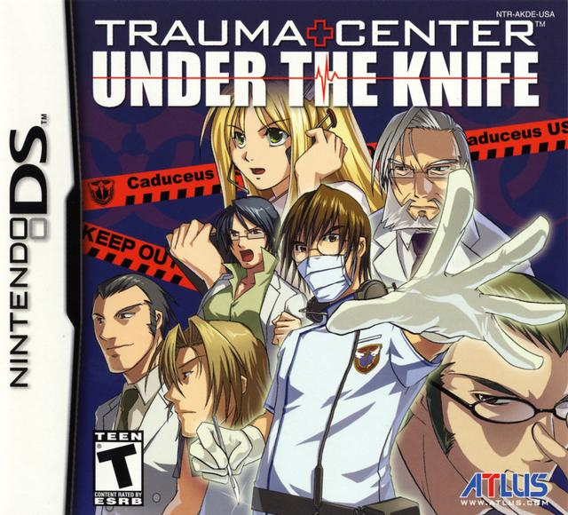 Top 10 Most Wanted DS Games for Wii U VC Trauma%2Bcenter-1