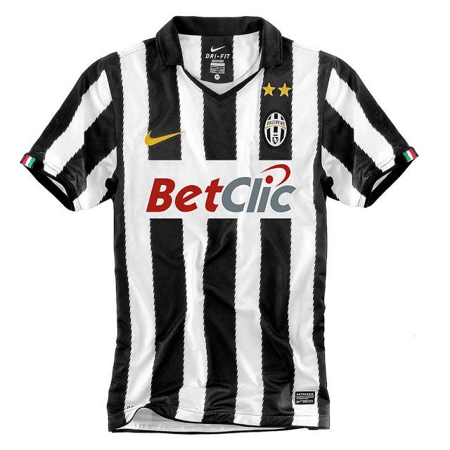 Juventus Temporada 2(Remera) 4755432390_4e49e68edd_b