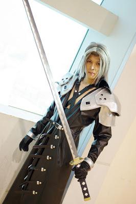 Cosplay Final Fantasy VII Advent Children 08511_sefiros_02
