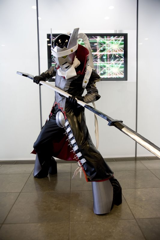 Cosplay Persona 237298