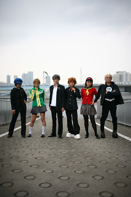 Cosplay Persona 19100500_2247668691