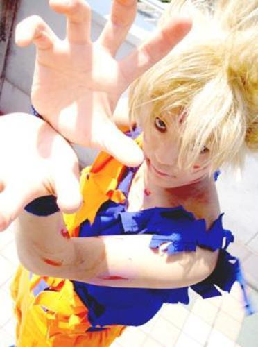 Cosplay Dragon Ball 1176610891fvz8