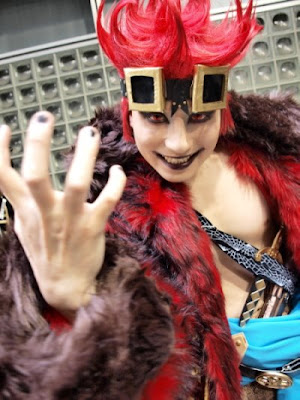 Cosplay One Piece 20081224_449960jado