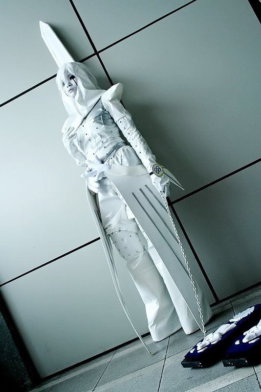 Cosplay Persona COSPLAY_PERSONA3_MESSIAH00_by_yolkler