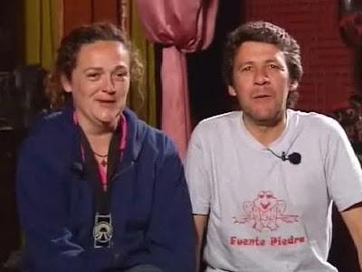 Mucho Ojito!: Truth & Salvage Co. Carmela-y-Antonio-ganan-la-tercera-etapa