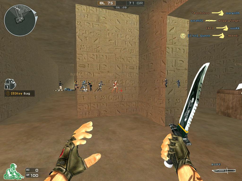 Háck CF 1100 - Háck Wall - Xuyên Tường - One Hít .v.v... Crossfire20110118_0000