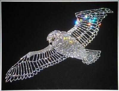 فن الرسم بالكرستال Crystal-painting-11