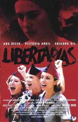 Documentales y películas anarquistas y revolucionarias Libertarias