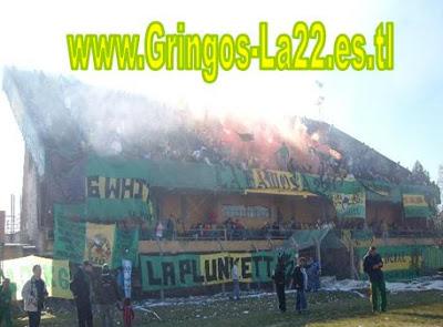 Liga del Sur - Apertura 2011 Foto1