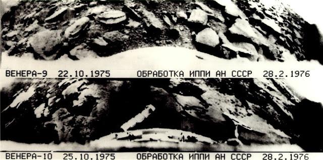 guerra - Curiosidades de la guerra fría: la URSS Venus_venera9-10
