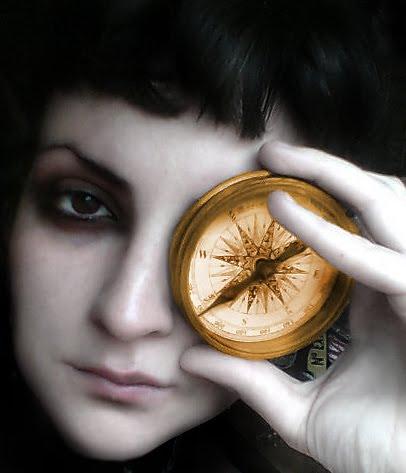 Kompas BRUJULA
