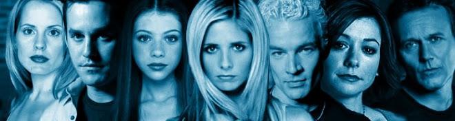"""Alyson Hannigan en """"Los Simpson"""" Buffy_banner"""