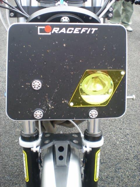 Steve Elliott bike  Sideburn%2BFS%2BEvo%2B5