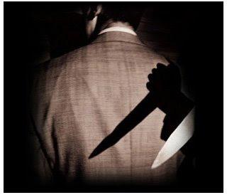 حياتي الجديده Knife
