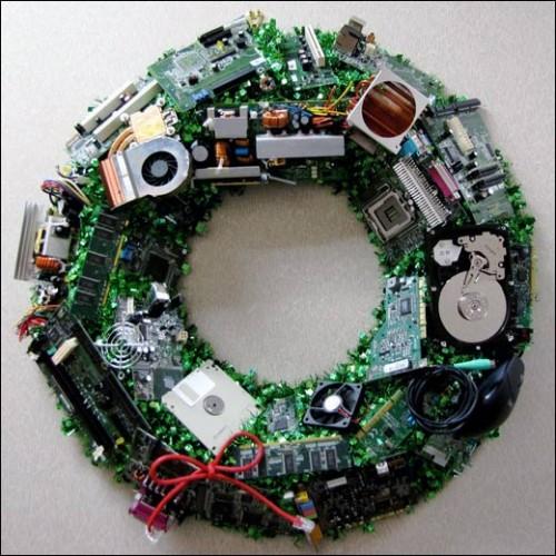 L'univers des Geeks - Page 4 Geek-Wreath