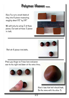 """Mīkstā rotaļļieta - """"How to.."""" Charlie-horse-pdf-23-711402"""