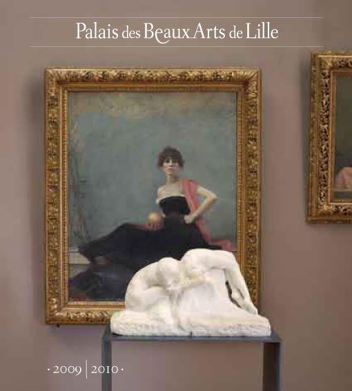 Modest Moussorgski - Tableaux d'une exposition Palais%2Bdes%2BBeaux-Arts%2BProgramme%2B2009-2010%2B1