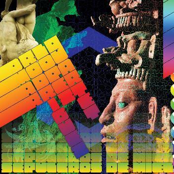 Artworks (Pochettes d'albums) Sepulcros