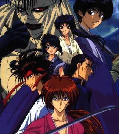Rurouni Kenshin: Mayoi Neko (Gato perdido) Ova RurouniKenshin