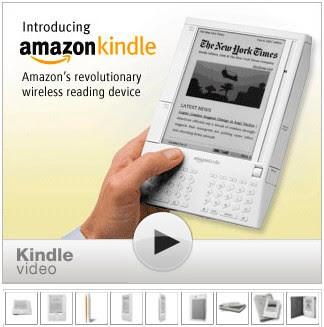 Amazon permite oferecer eBooks mesmo a quem não tem Kindle Amazon-livro-digital