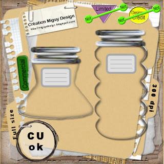 CU Glass Jar 5 from Création Miguy Design Miguy_Design_CU_Glass_Jar5_Preview
