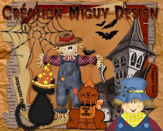 CU Halloween 3 Creation Miguy Design Miguy_Design_CU_Halloween3_Preview